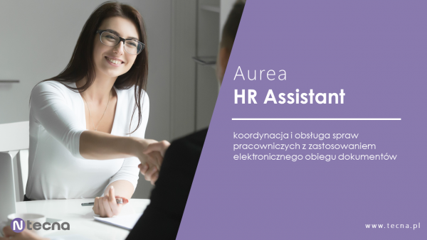 Aurea HR Assistant